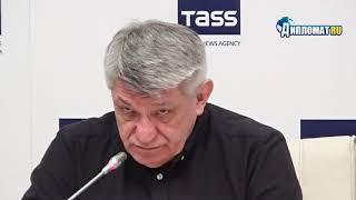 Мастерская Александра Сокурова в Санкт-Петербургском государственном институте кино и телевидения