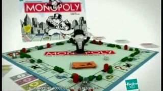 Monopoly - Jogo Original Hasbro
