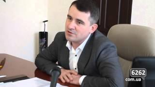 Вадим Лях о культуре Славянска(, 2016-04-15T09:36:36.000Z)