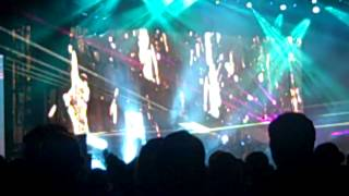 Stone Roses - Coachella 2013