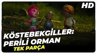 Köstebekgiller: Perili Orman - Türk Filmi Tek Parça (HD)
