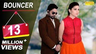 Bouncer | sapna chaudhary, vickky kajla | ak jatti | ajay hooda | haryanvi song