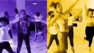 Eskişehir Fi Sanat Merkezi - Zumba Kids & zumba kids jr dersleri