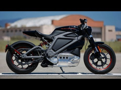 10 Fastest Electric Motorcycles You Can Actually Buy