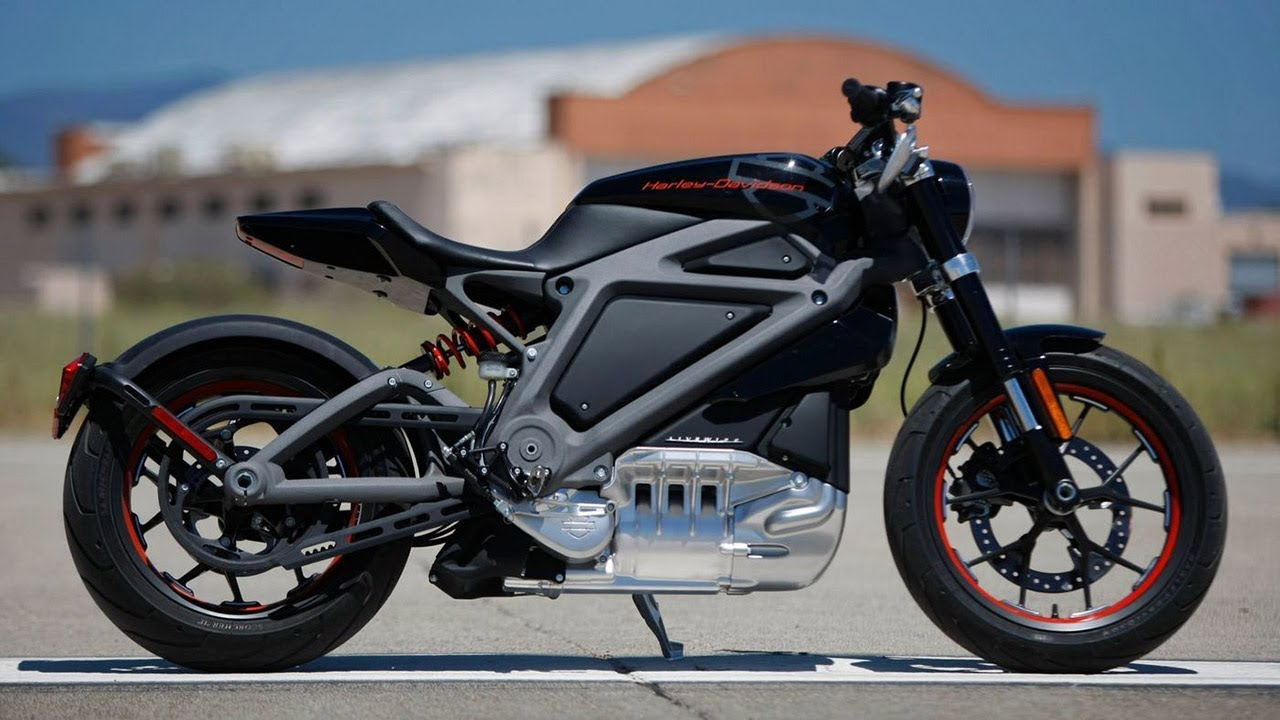 10 Fastest Electric Bikes in the World.
