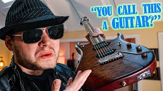 The 8 Kinds of Guitar Snobs