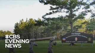 3 soldiers killed and 3 hurt in training accident at Fort Stewart