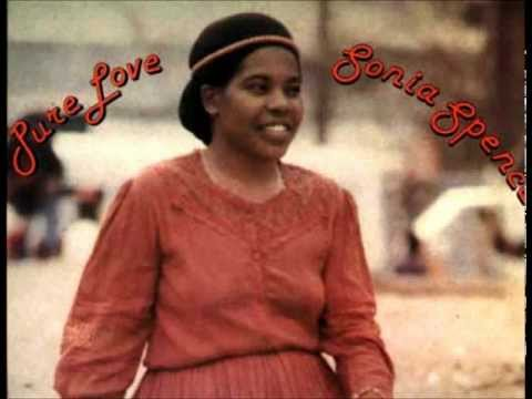 Sonia Spence Pure Love