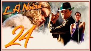 LA Noire   En Español   Capítulo 24