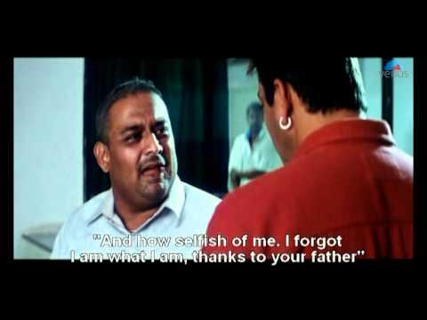 Sanjay Dutt & Shilpa Shetty get Married (Hathyar)
