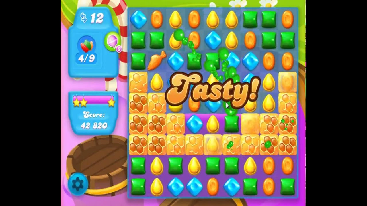 candy crush soda saga level 125