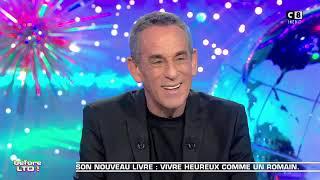 Michel Onfray :   interview  choc 12/02/2019 !