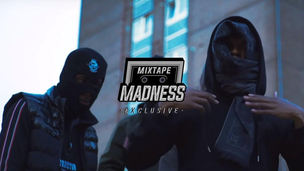 Teeway - Bingo (Music Video) | @MixtapeMadness - YouTube