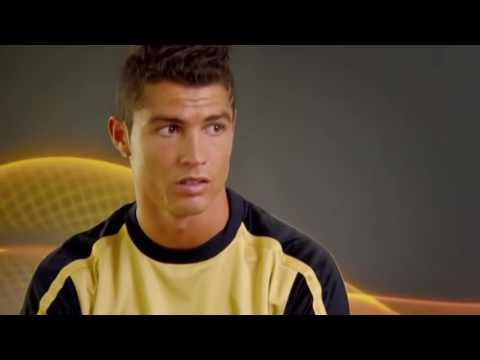 Cristiano Ronaldo   Beyond The Limit   ESPN Football Soccer Documentary Football's Greatest 2015