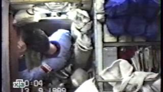 Репортаж о затоплении Космической станции МИР(Репортаж о затоплении Космической станции МИР., 2015-06-30T17:10:36.000Z)