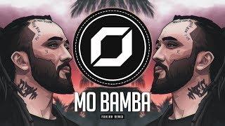 PSY-TRANCE ◉ Sheck Wes - Mo Bamba (Fahjah Remix) [BHM Premiere]