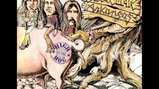Black Oak Arkansas - High