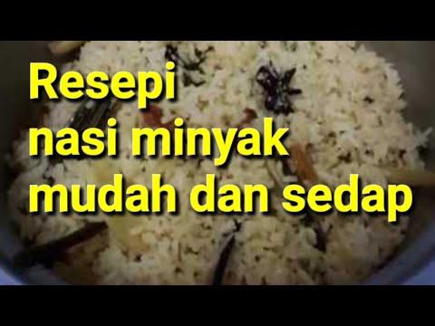 resepi-nasi-minyak-mudah-dan-sedap
