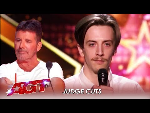 "Download Lagu  Viral ""Tequila"" Guy FAILED Miserably In Judge Cuts Round  