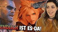 Final Fantasy 7 Remake - CLOUD IST SO HOT lol