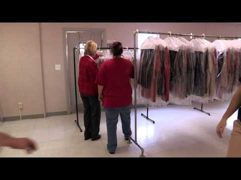 Behind The Scenes At The Kansas Star Casino - Kansas People TV