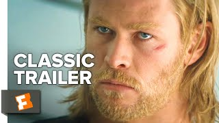 Thor (2011) Trailer #1 | Movieclips Classic Trailers