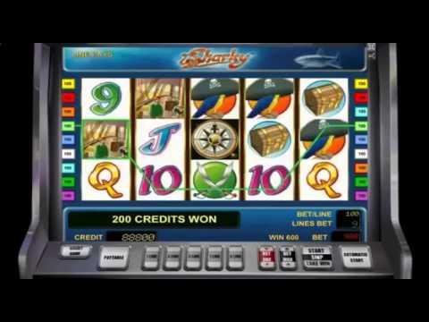 Игровой автомат ice money