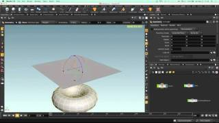 Houdini Engine for Cinema 4D – Athanasios Pozantzis