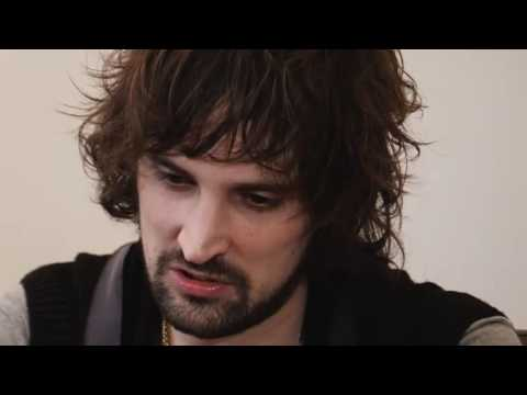 Kasabian's Serge Pizzorno on the Beatles