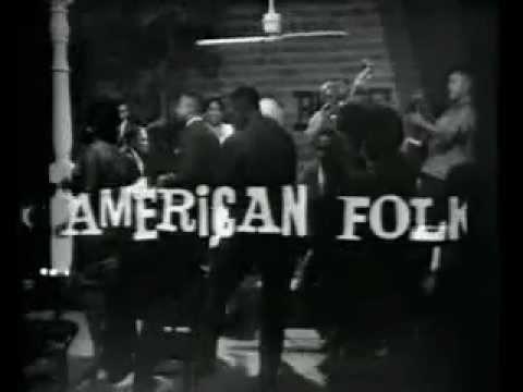 Willie Dixon, Memphis Slim, T Bone Walker...