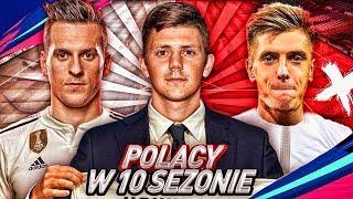 POLSKIE TALENTY W 10 SEZONIE!