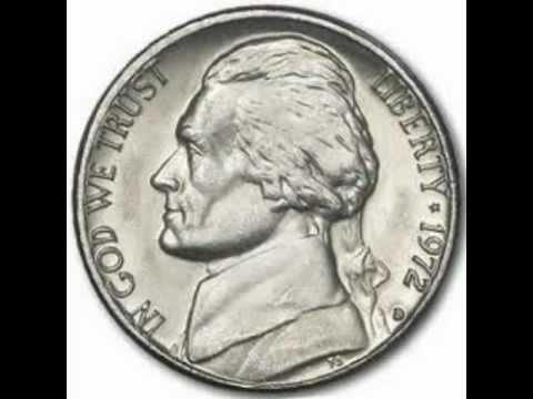 Americana World Coin Rings