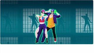 Criminal | Natti Natasha X Ozuna | Just Dance 2019 Unlimited