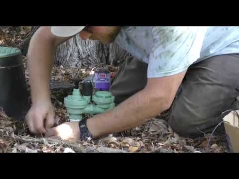 sprinkler-irrigation-valve-repair