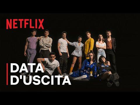 Elite - Stagione 4 | Data d'uscita | Netflix