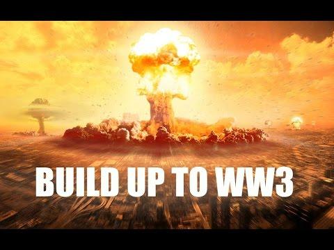 World War Three 3 The Movie