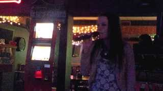 Karaoke - Redneck Woman - Misty