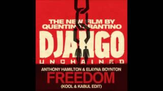 anthony hamilton elayna boynton freedom kool kabul edit