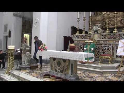 Santa Messa – 6 novembre 2016