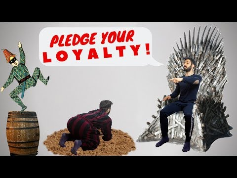 What Loyalty Means | Why Loyalty Is Important | Trust