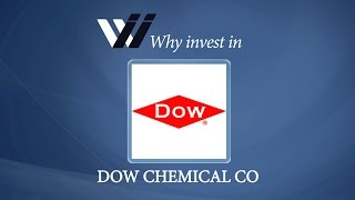 Dow Chemical Co - Why Invest in