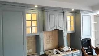 Будни электрика: Подсвечиваем кухню за 1\2 млн. руб.(, 2016-07-01T18:25:36.000Z)