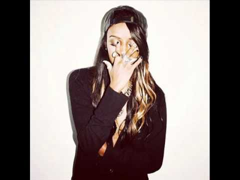 Angel Haze - New Slaves [FREESTYLE]