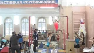 Kovrov TVC 041212  спорт гимнастика