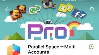 Download How To Download Parallel Space Pro Apk 100 Working