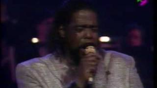 Barry White Live in Paris 31/12/1987 - Part 4 - It