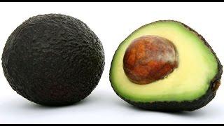 Что делать с авокадо? Как есть авокадо? Выпуск 5, Полезная еда