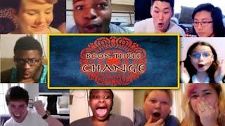 The Legend of Korra: Book 3 CHANGE Trailer LIVE REACTIONS! (Fan Compilation)