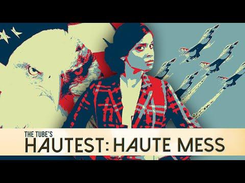 Haute Mess: Gianna's PSA // I love makeup.