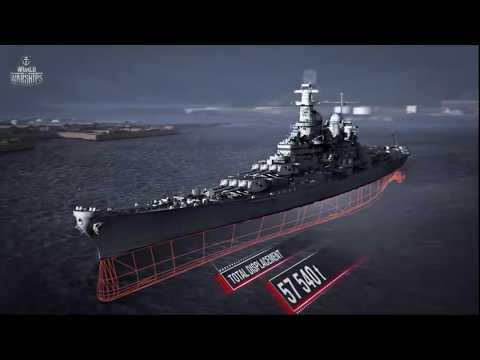 Turbolasers bigger than Iowa battleships!